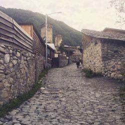 ФОТО ТРЕК ПО СВАНЕТИИ (Грузия)