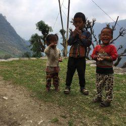 ФОТО ТРЕККИНГ В БАЗОВЫЙ ЛАГЕРЬ АНАПУРНЫ (Непал)